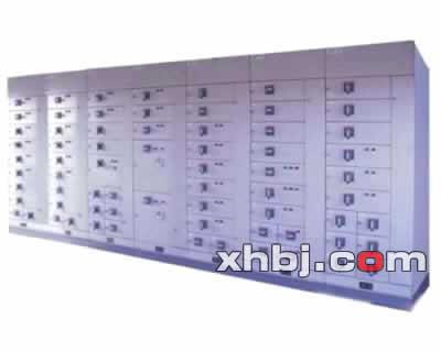 低压组合式配电柜