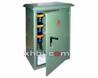低电压分支箱