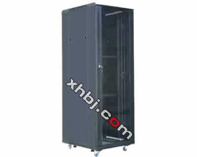 网状门服务器机柜