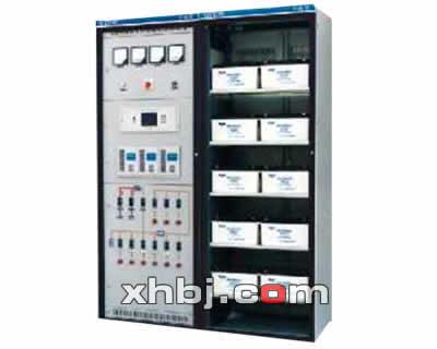智能型高频直流电源柜