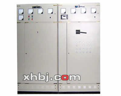 交流低压配电柜生产厂家