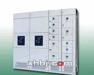 MCC3000低压配电柜