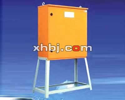 建筑工地配电箱生产厂家