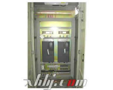 拖泵电控柜