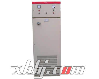 GGD型交流低压配电屏