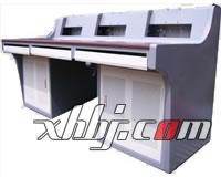 液晶显示器操作台