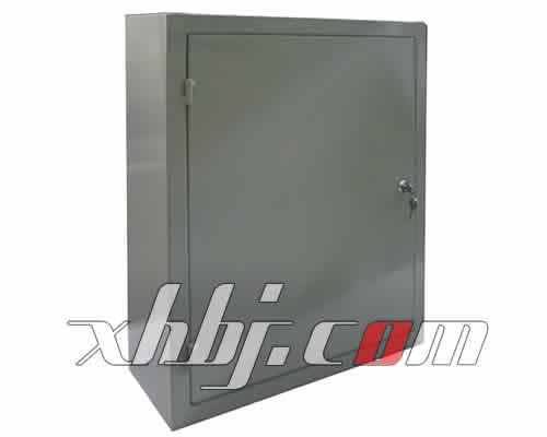 香河板金网提供生产通信配电箱厂家