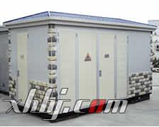 香河板金网提供生产非金属箱变厂家