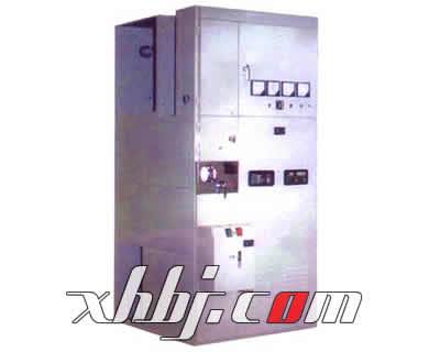 箱型固定式高压开关柜