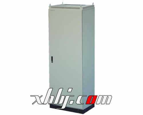 豪华型型材控制机柜