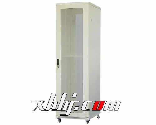 豪华型网络散热孔机柜