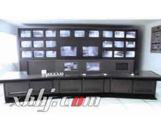 LED电视墙