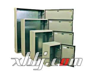 香河板金网提供生产IM系列密封型控制箱厂家