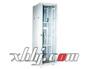 威龙豪华型网络机柜