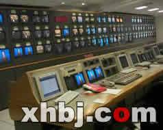 香河板金网提供生产电视台编辑台厂家
