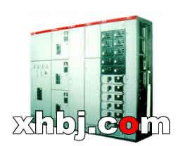 GCS低压抽出式电柜