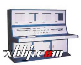 香河板金网提供生产编辑控制台厂家