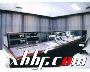 豪华型琴式操作台