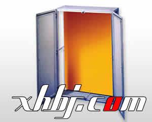 框架式通用控制柜