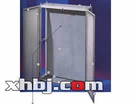 框架结构电器柜