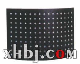 香河板金网提供生产屏风配件厂家