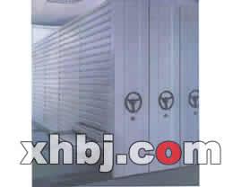 香河板金网提供生产豪华密集底图柜厂家