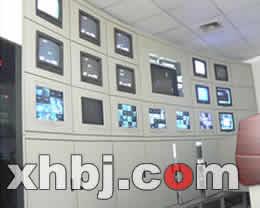 饭店户型电视墙