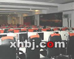 杭州网吧电脑桌