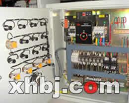 低压车间配电箱