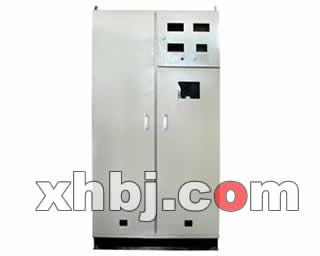 低压控制柜标准