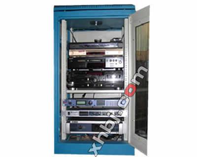 普通标准网络机柜