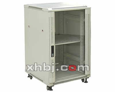 12U 0.6米网络机柜