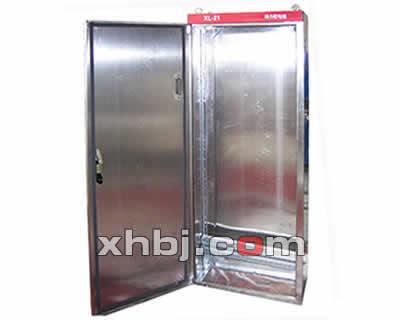 不锈钢动力柜
