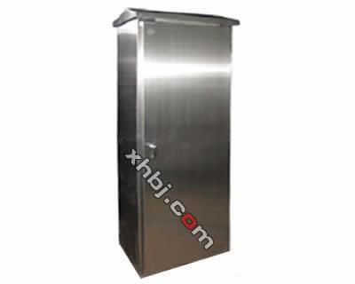 不锈钢户外防雨动力柜