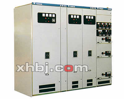 GGD低压配电柜(图)