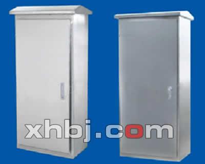 不锈钢户外动力柜(图)