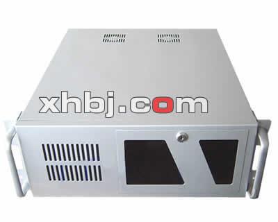 4u服务器机箱