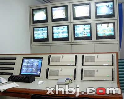 控制台电视墙加工