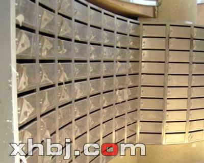 不锈钢信报箱(图)