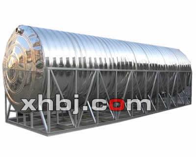 不锈钢水箱(图)