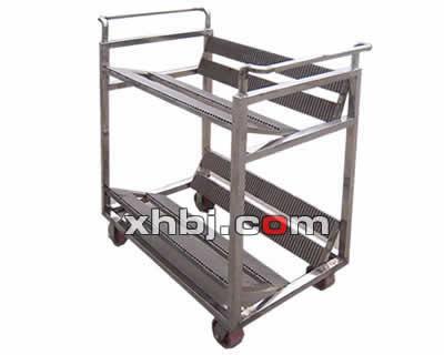 不锈钢插板车(图)