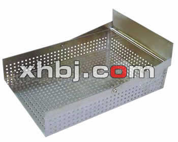 砂钢不锈钢清洗篮(图)