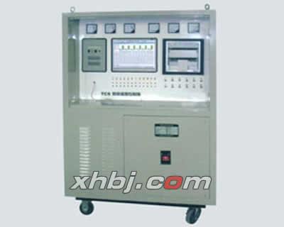 微机温度控制箱