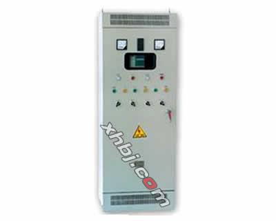 智能软起动控制柜(图)