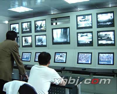 超薄液晶电视墙