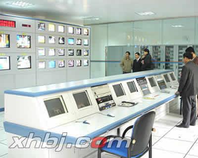 豪华型电视墙