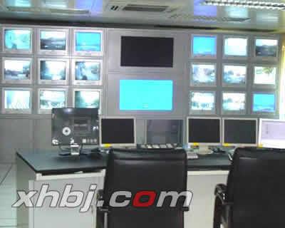 监控大屏幕电视墙
