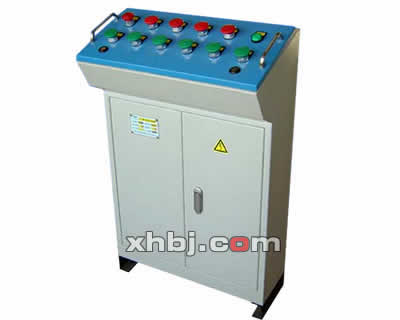 固定式电控箱