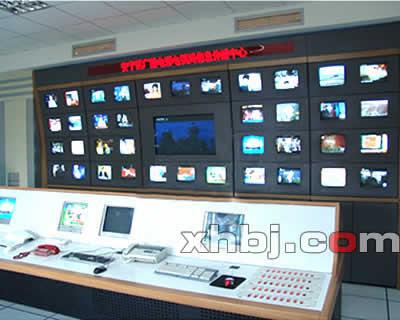 监控系统电视墙(图)