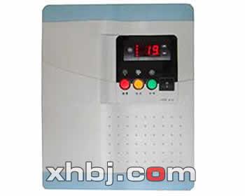 机械设备控制箱(图)